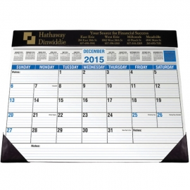 Full Size Desk Planner