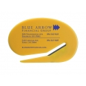 Oval Cutter with Magnetic Strip