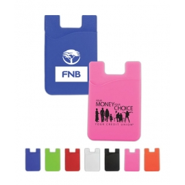 Silicone Cell Phone Sleeve