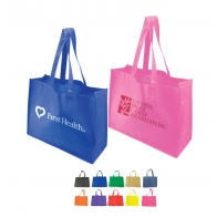16 x 12 Gusseted Tote Bag