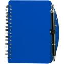 70 Sheet Journals with Pen