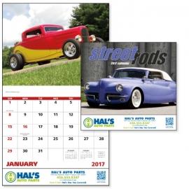 Street Rods Calendars