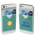 Nurse Silicone Mobile Device Pocket