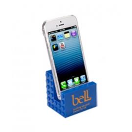 Logo-Blox Phone Stand