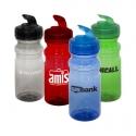 Flipper Translucent Bottle