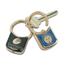 Lusterdome™ Key Tag