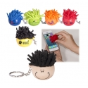Mop Topper Key Chain