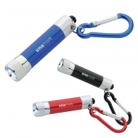 Keylight with Carabiner