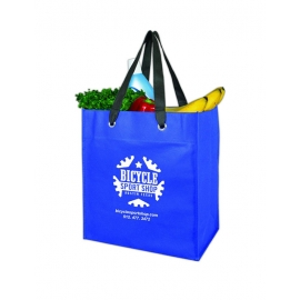Monte Oversized Grocery Bag