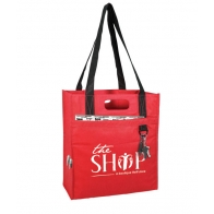 Tote with Key Ring